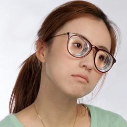 高度近視威脅視力, 白內障症狀不可忽視