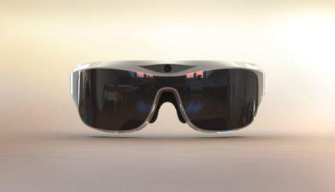 法國智能眼鏡治療黃斑病變